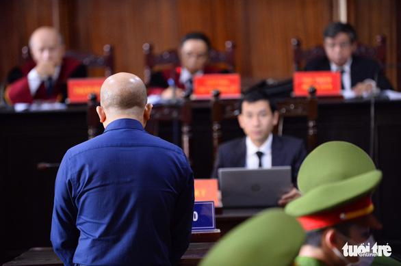Viện kiểm sát khẳng định truy tố ông Đinh La Thăng không oan - Ảnh 2.
