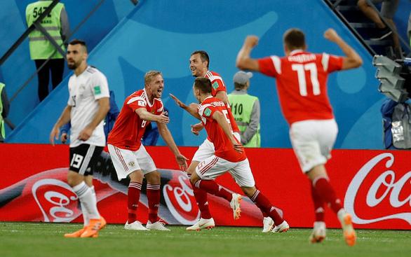 Nga không được dự World Cup 2022 - Ảnh 1.
