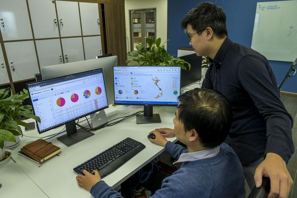 Vingroup ra mắt hệ thống quản lý dữ liệu y sinh hàng đầu Việt Nam - Ảnh 1.
