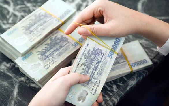 Hà Nội: Thưởng Tết cao nhất là 400 triệu đồng - Ảnh 1.