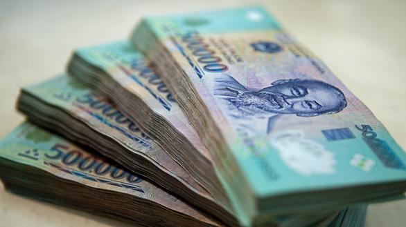 Hà Nội: Lương tháng cao nhất hơn 185 triệu - Ảnh 1.