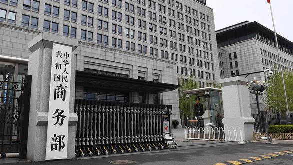 Trung Quốc ra quy định về đầu tư nước ngoài, dựng hàng rào an ninh quốc gia - Ảnh 1.