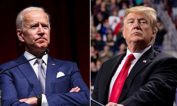Lầu Năm Góc đột ngột dừng chia sẻ thông tin với nhóm chuyển giao của ông Biden - Ảnh 1.