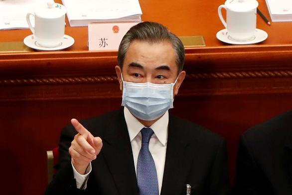 Trung Quốc đề xuất hợp tác với ông Biden, hi vọng 2 bên tin tưởng nhau trở lại - Ảnh 1.