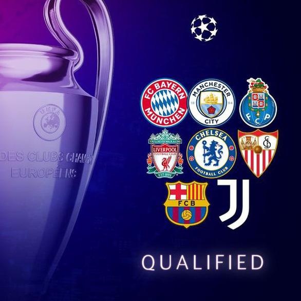 Thêm Liverpool và Porto giành vé đi tiếp ở Champions League - Ảnh 2.