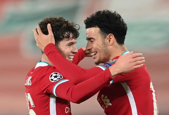 Thêm Liverpool và Porto giành vé đi tiếp ở Champions League - Ảnh 1.