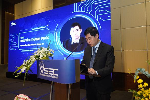 Thêm một sản phẩm an toàn thông tin Make in Vietnam - Ảnh 1.