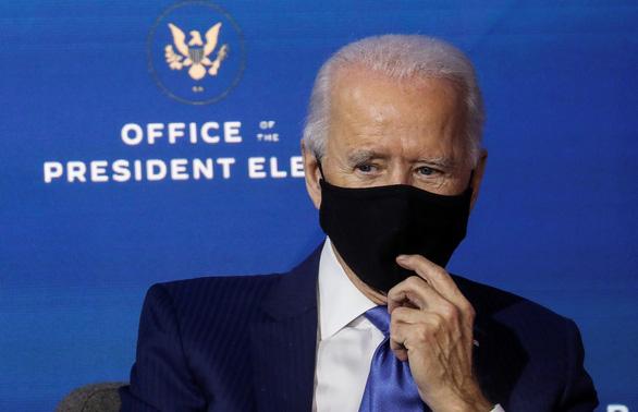 Ông Biden cân nhắc lập chức mới, chỉ để mắt tới Trung Quốc và châu Á - Ảnh 1.