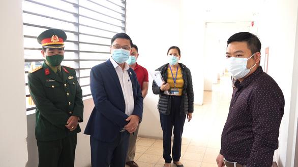 Quảng Ninh cách ly nam sinh liên quan đến bệnh nhân 1347 - Ảnh 1.