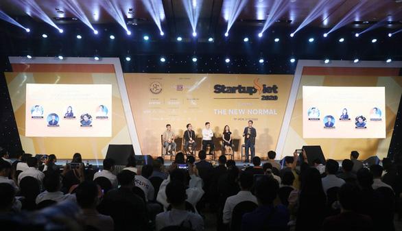 Startup Việt: người rơi vào ngủ đông, người tìm cơ hội tăng trưởng - Ảnh 1.