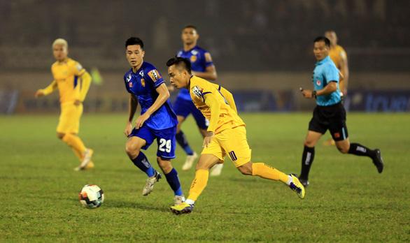 V-League 2021: SHB Đà Nẵng phải có mặt ở nhóm A - Ảnh 2.