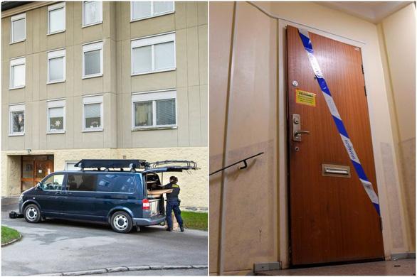 Thụy Điển bắt một người mẹ nghi giam cầm con trai hàng chục năm - Ảnh 1.