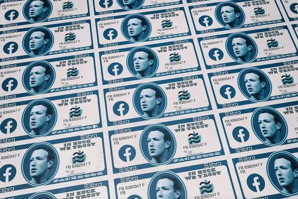Đồng tiền ảo Libra của Facebook đổi tên thành Diem - Ảnh 1.