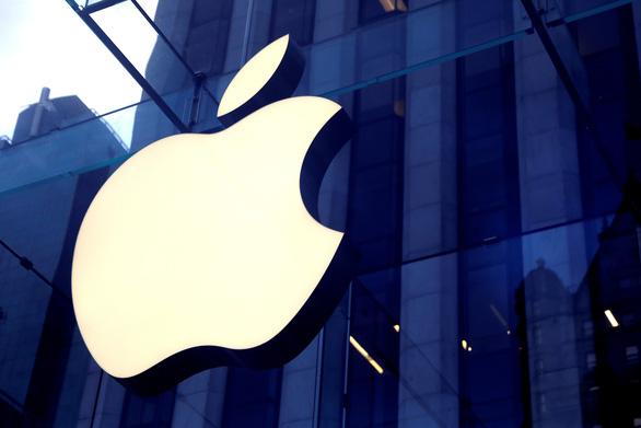 Apple tạm đóng cửa toàn bộ 53 cửa hàng tại California vì COVID-19 - Ảnh 1.
