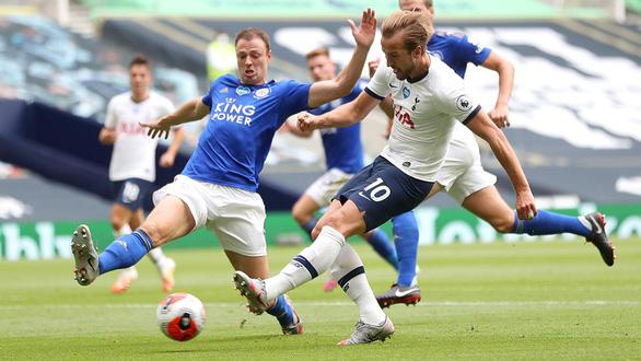 Vòng 14 Giải ngoại hạng Anh (Premier League): Gượng dậy thôi Tottenham