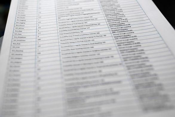 Làm lộ thông tin 10.000 người xét nghiệm COVID-19, công ty Trung Quốc bị phạt - Ảnh 1.