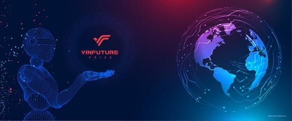 Tỉ phú Phạm Nhật Vượng lập giải thưởng khoa học - công nghệ toàn cầu VinFuture lên đến 4,5 triệu USD - Ảnh 2.