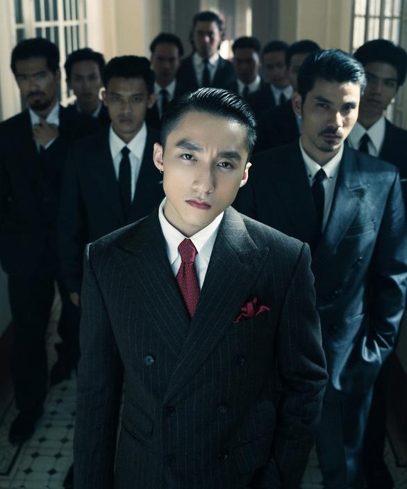 Nhập vai xã hội đen, Sơn Tùng làm nhiều khán giả hoang mang - Ảnh 5.
