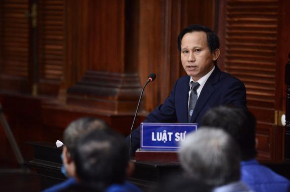 Ông Đinh La Thăng mong Viện kiểm sát thay đổi cáo buộc - Ảnh 2.