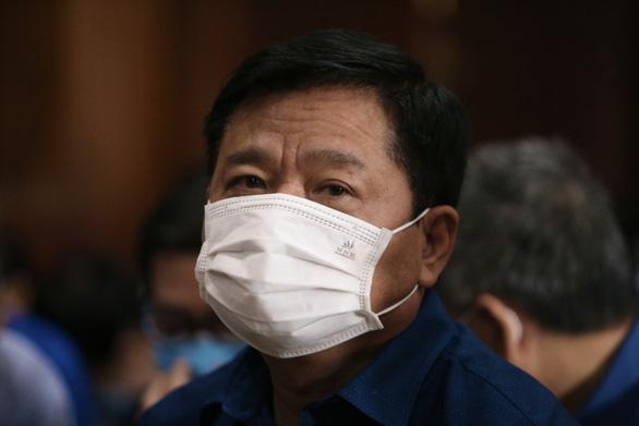 Ông Đinh La Thăng mong Viện kiểm sát thay đổi cáo buộc - Ảnh 1.