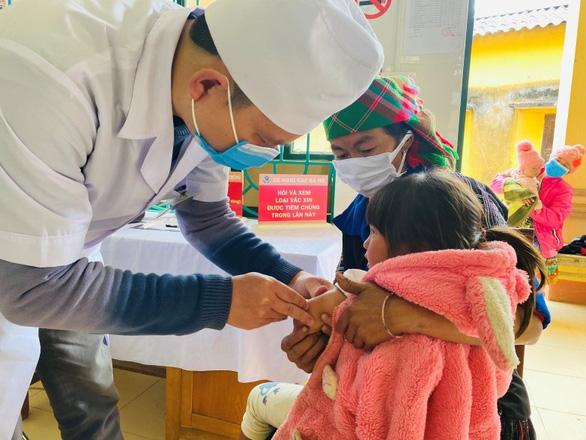 Những vắc xin nào cần tiêm nhắc cho trẻ ? - Ảnh 1.