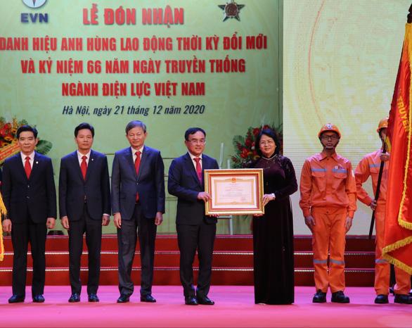 Hệ thống điện Việt Nam có quy mô thứ 23 trên thế giới - Ảnh 1.