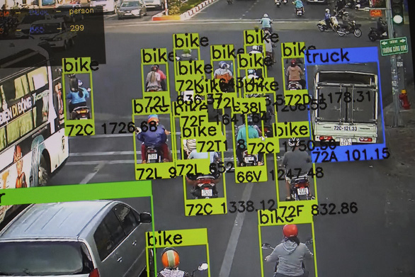 Vũng Tàu điều hành đô thị thông minh qua hơn 1.100 camera - Ảnh 3.