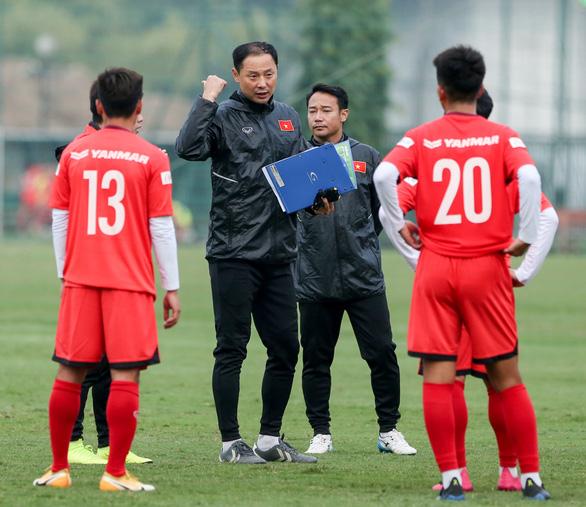 HLV Park Hang Seo chưa biết sẽ ngồi ở băng ghế chỉ đạo đội nào - Ảnh 2.