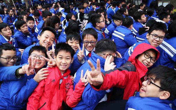 Hải Phòng miễn học phí cho học sinh các cấp - Ảnh 3.