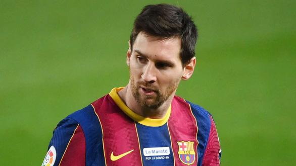 Điểm tin thể thao tối 21-12: Messi thấy ổn ở Barca, Lý Hoàng Nam rớt 3 bậc - Ảnh 1.