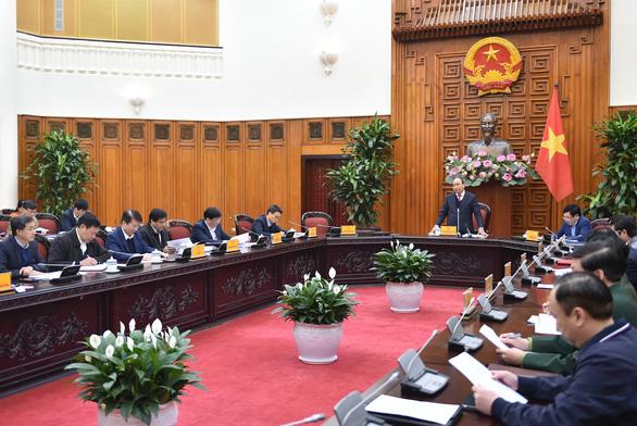 Việt Nam tìm mua vắc xin COVID-19 nhưng ưu tiên sản xuất trong nước - Ảnh 1.