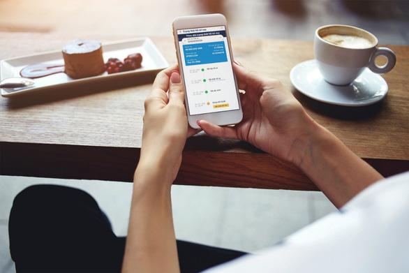 Shinhan Finance ra mắt iShinhan 3.0 ứng dụng các giải pháp công nghệ toàn diện - Ảnh 1.