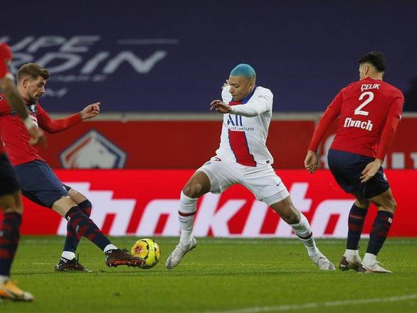 Điểm tin thể thao sáng 21-12: Đội bóng của bầu Đức vào chung kết SV-League, PSG hòa nhạt nhòa - Ảnh 2.