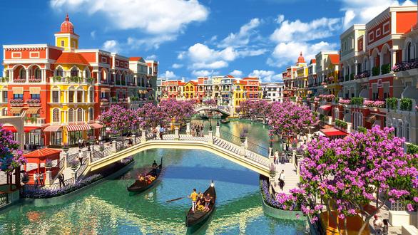 Vinpearl ra mắt khách sạn tối giản thông minh hàng đầu Việt Nam - Ảnh 3.
