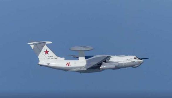Hàn Quốc chặn 19 chiến đấu cơ Trung Quốc, Nga xâm phạm vùng nhận diện phòng không - Ảnh 1.