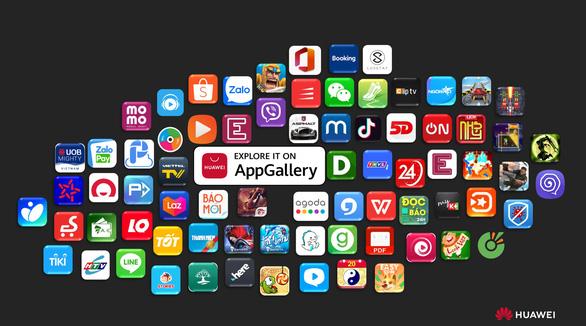 Huawei AppGallery và Petal Search đủ sức thay thế Google - Ảnh 1.