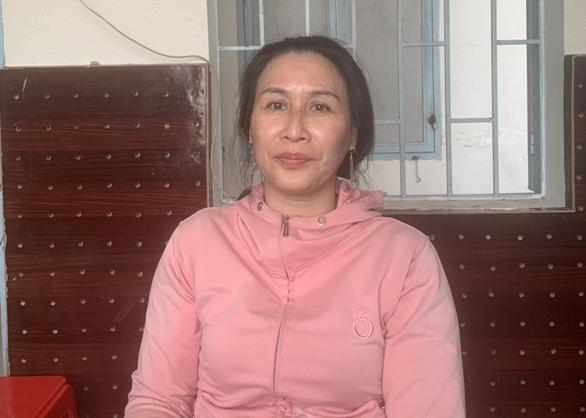 Bắt bà Lê Thị Bình vì lợi dụng quyền tự do dân chủ xâm phạm lợi ích Nhà nước - Ảnh 1.