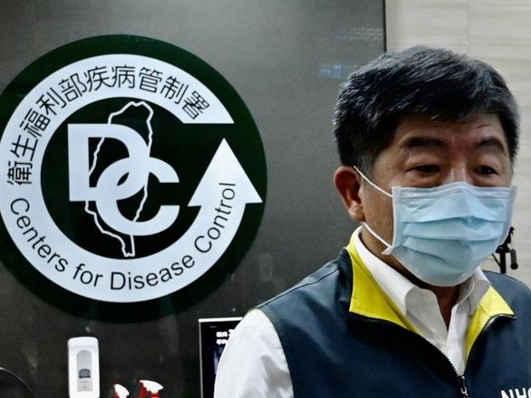 Đài Loan có ca nhiễm COVID-19 đầu tiên trong cộng đồng kể từ tháng 4 - Ảnh 1.