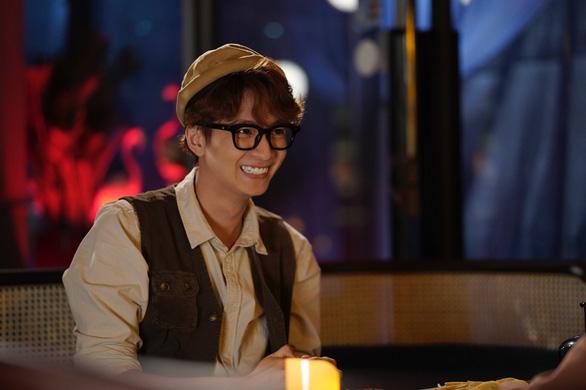 Sau Truyền thái y gây sốt, Ngô Kiến Huy lấn sân hát nhạc phim - Ảnh 2.