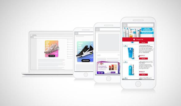 Innity chính thức ra mắt quảng cáo thông minh tích hợp mua sắm - Ảnh 1.