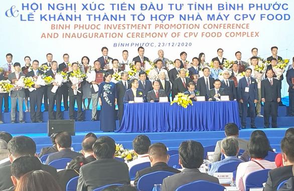 Việt Nam có nhà máy chế biến thịt gà xuất khẩu lớn nhất Đông Nam Á - Ảnh 3.