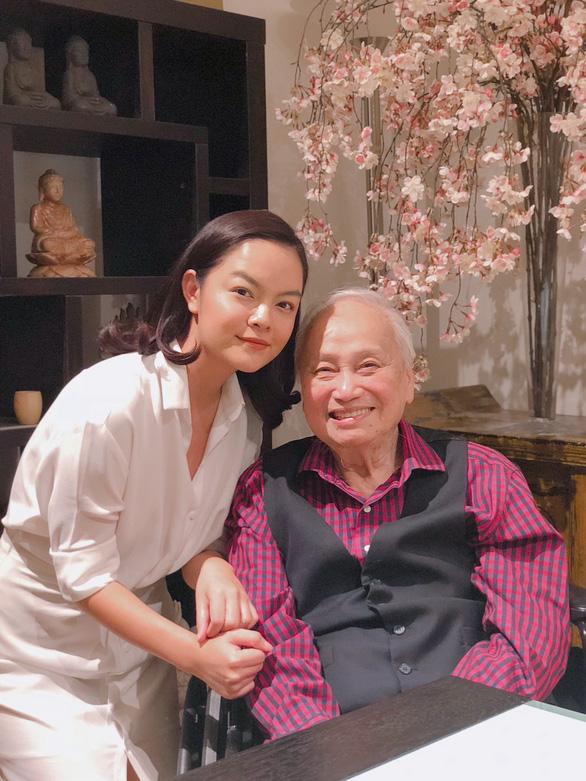 Nhạc sĩ Lam Phương qua đời tại Mỹ - Ảnh 4.