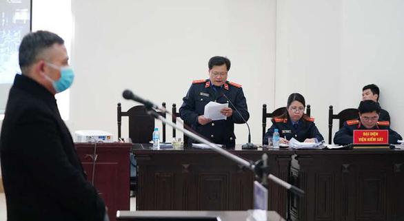 Đề nghị tuyên phạt chủ tịch công ty đa cấp Liên Kết Việt án tù chung thân - Ảnh 2.
