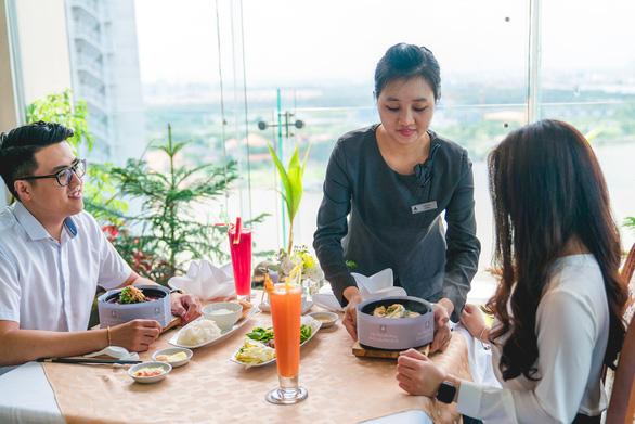 Saigontourist Group tung chương trình ưu đãi khủng tại hệ thống - Ảnh 3.