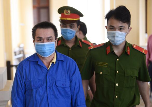 Hoãn phiên tòa vụ bộ sậu Petroland chi tiền tỉ tiếp khách vì vắng mặt luật sư - Ảnh 1.