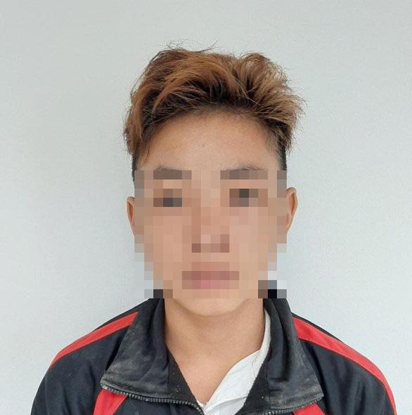 Khởi tố nghi phạm 15 tuổi hiếp dâm hai cháu nhỏ mới 5 tuổi và 7 tuổi - Ảnh 1.