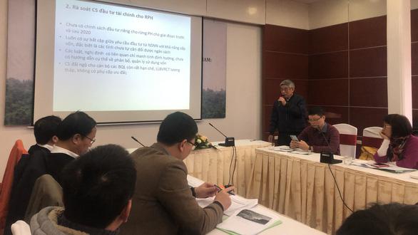 Quản lý chồng chéo, thiếu giám sát cản trở phát triển bền vững rừng Việt Nam - Ảnh 1.
