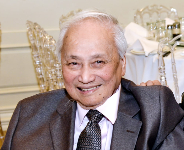 Nhạc sĩ Lam Phương qua đời tại Mỹ - Ảnh 1.