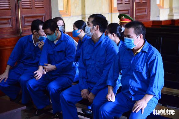 Cựu chủ tịch Petroland Bùi Minh Chính lãnh 7 năm tù - Ảnh 1.