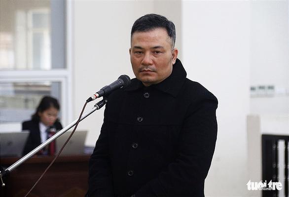 Đề nghị tuyên phạt chủ tịch công ty đa cấp Liên Kết Việt án tù chung thân - Ảnh 1.